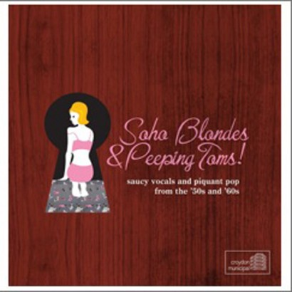 soho-blondes-peeping-toms-various-artists