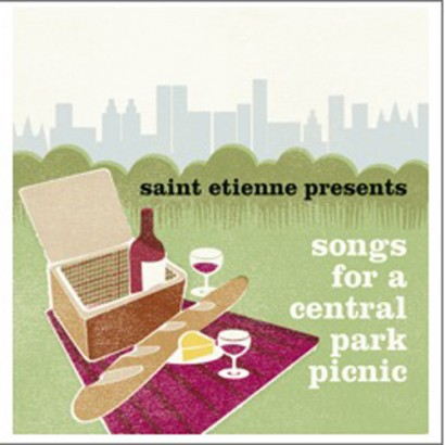 saint-etienne-presents-songs-for-a-central-park-picnic-various-artists